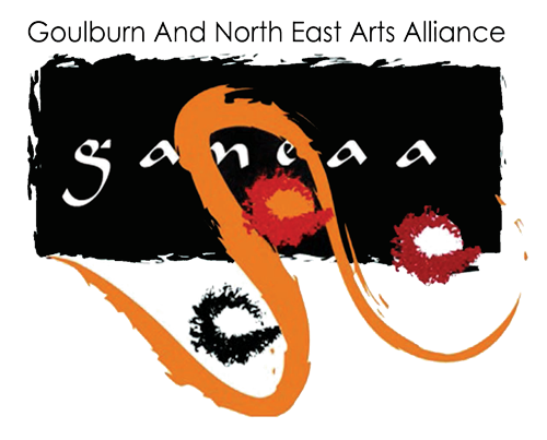 GANEAA - The Goulburn & North East Arts Alliance