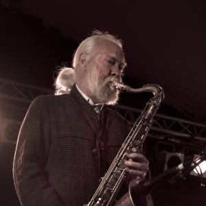 Paddy-Milne-John-Bisignana-2012  SOLD