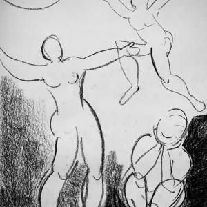 Rose-Wedler-The-Dance-Of-Life-1989