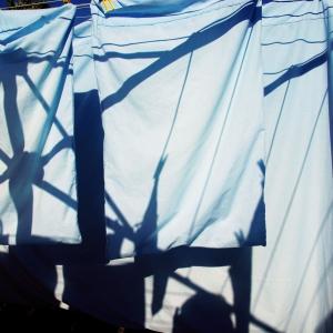 David-Godkin-Wash-Day-Blues SOLD