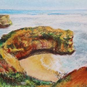 Sandy Cove, Southern Ocean