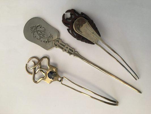 Jan Donaldson – Found Object Jewellery